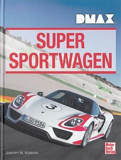 k stnick deutsche super sportwagen dmax buch bildband handbuch audi bmw ebay. Black Bedroom Furniture Sets. Home Design Ideas