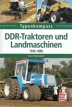 hintersdorf typenkompass ddr traktoren u landmaschinen. Black Bedroom Furniture Sets. Home Design Ideas