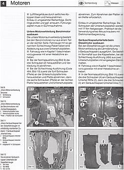 mercedes b klasse w245 ab2005 reparaturanleitung reparatur. Black Bedroom Furniture Sets. Home Design Ideas