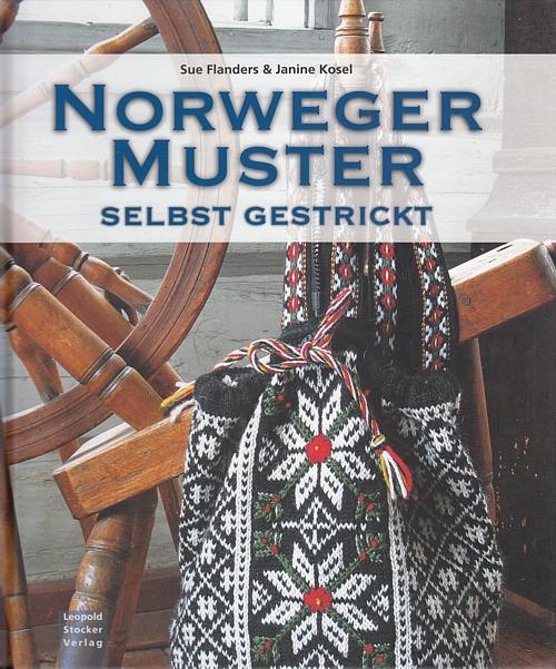 Flanders norweger muster selbst gestrickt ratgeber for Norweger strickmuster