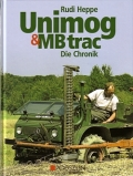 Unimog & MB trac - Die Chronik