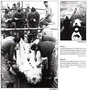 34. UBOOTTYP XVII – WALTER UBOOTE (1995) VG VOM ORIGINAL ZUM MOD