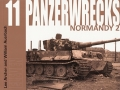 Panzerwrecks Vol. 11 - Normandy 2