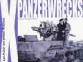 Panzerwrecks Vol. 10 - German Armour 1944-45
