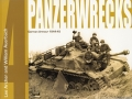 Panzerwrecks Vol. 4 - German Armour 1944-45