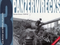 Panzerwrecks Vol. 3 - German Armour 1944-45