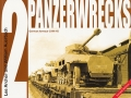 Panzerwrecks Vol. 2 - German Armour 1944-45
