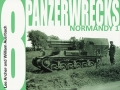 Panzerwrecks Vol. 8 - Normandy 1