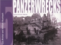 Panzerwrecks Vol. 5 - German Armour 1944-45