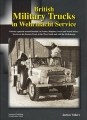 British Military Trucks in Wehrmacht Service