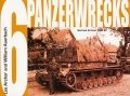 Panzerwrecks Vol. 6 - German Armour 1944-45
