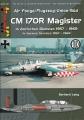 Air Fouga/Flugzeug Union Süd: CM 170R Magister ...