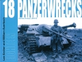 Panzerwrecks Vol. 18 - German Armour 1944-45