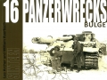 Panzerwrecks Vol. 16 - Bulge