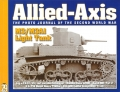 Allied-Axis 29: M3 / M3AI Light Tank ...