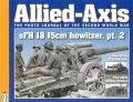 Allied-Axis 30: sFH 18 15cm Howitzer, Pt. 2