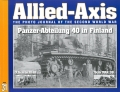 Allied-Axis 31: Panzer-Abteilung 40 in Finnland