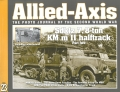 Allied-Axis 23: Sd.KfZ 7, 8-ton KM m 11 halftrack, Part Two