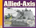 Allied-Axis 16: Nashorn Tank Destroyer