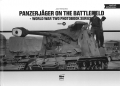 Panzerjäger on the battlefield