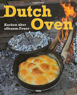 bothe dutch oven kochen ber offenem feuer kochbuch. Black Bedroom Furniture Sets. Home Design Ideas