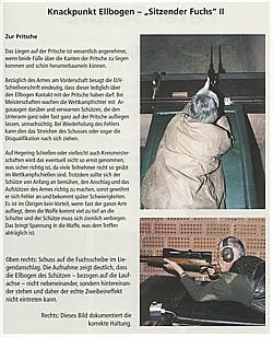 Schiessen mit der Büchse Schäfer Jagd-Buch Waffen-Technik-Sicheres Treffen