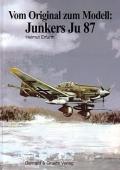 Helmut Erfurth: Vom Original zum Modell: Junkers Ju 87