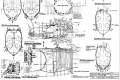 Planmappe: Uboottyp VII C