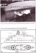 Burkard von Müllenheim-Rechberg: Schlachtschiff Bismarck