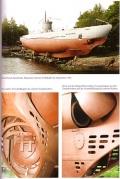 Eberhard Rössler: Vom Original zum Modell: Uboottyp II