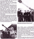 Tiger - Die Geschichte einer legendären Waffe 1942 - 1945