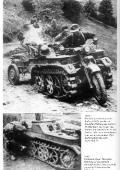 Waffen-Arsenal: F. Abel: Das kleine Kettenkraftrad HK-101