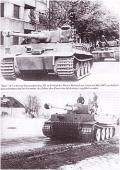 Waffen-Arsenal: Fleischer - Panzerkampfwagen Tiger i. d. Truppe