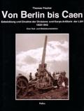 Thomas Fischer: Von Berlin bis Caen