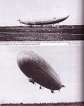 Douglas H. Robinson: Deutsche Marine-Luftschiffe 1912-1918