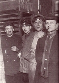 Sergej Shurawljow: Ich bitte um Arbeit in der Sowjetunion