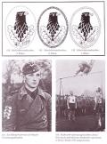 Brian L. Davis: Uniformen und Abzeichen des deutschen Heeres