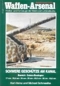 Fleischer: Waffen-Arsenal - Die deutschen Kampfwagenkanonen