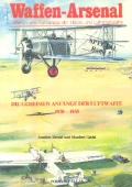 Dressel & Griehl: Waffen-Arsenal - Geheime Anfänge d. Luftwaffe