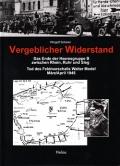 Wingolf Scherer: Vergeblicher Widerstand