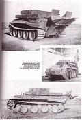 Bergepanther Sd.Kfz.179 - Teil 2 - Ausführung A / Ausführung G