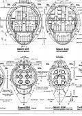 Fritz Köhl & Axel Niestle: Planmappe: Uboottyp XXI