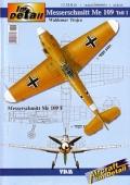 Messerschmitt Me 109 F/G/K (Teil 1)