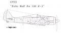 Focke Wulf FW 190 (Teil 2)