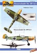 Messerschmitt Me 109 F/G/Z (Teil 2)