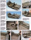 Panzermodellbau - Praktischer Leitfaden für Plastikmodellbauer