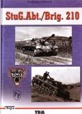 Sturmgeschütz Abteilung / Brigade 210 (StuG. Abt. / Brig. 210)