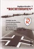 Christian Federl: Jagdgeschwader 2 Richthofen