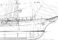Koop & Schmolke: Planmappe: Segelschulschiff Gorch Fock (II)