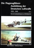 Carlsen & Meyer: Die Flugzeugführer-Ausbildung, Band I